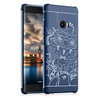 Shockproof Ultra Thin Glossy Silicone Blade Bumper Case Cover For Xiaomi Redmi