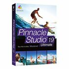 COREL CORPORATION PNST19ULENAM PINNACLE STUDIO 19 ULTIMATE EN