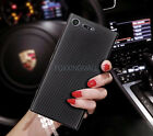 Ultra thin Soft TPU Synthetic Carbon Fiber Case Cover For Sony XA1/Ultra Z5P