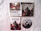 34108 Assassin's Creed II - Sony Playstation 3 (2009) BLES 00670
