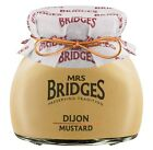 Mrs Bridges Mustards 200g - Choice of Two Options