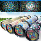 Children Gifts Cylinder Kaleidoscope Toys Senses Development Educational Toys H