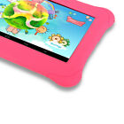 "iRULU BabyPad7"" Android 4.4 1/8GB QuadCore Kids'  Tablet w/Holder & 8GB SD Card"