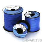 1mm 350lb 100% UHMWPE Line Cord Power Kites Line Kitesurfing Fishing 8 Strands