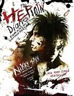 The Heroin Diaries A Year in the Life of a Shattered Rock Star Nikki Sixx PB LN