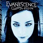 Fallen by Evanescence (CD, 2003, Wind-Up) used CD
