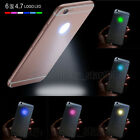 Night Glow Cool BackLit Logo Part LED for Apple iPhone 6 7 7 Plus
