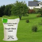 Grass Seed.TOUGH BACK LAWN  (multi quantity listing To Cover 20-50-100 -150 SqM)