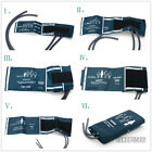 Adult /Child /Infant/Neonatal Blood Pressure Cuff Double Tube for Patient Monit