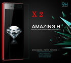 New 2PCs 9H Premium Tempered Glass Film Screen Protector FOR Lenovo Cell phone