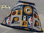 NBA INDIANA PACERS Lamp Shade (Made by LBC)  SHIPS WITHIN 24 TO 48 HOURS!!! on eBay