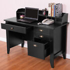 Modern Office Home Computer Desk PC Laptop Table Workstation Study Furniture US