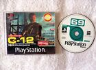 37107 Demo Disc 69 Official UK Playstation Magazine - Sony Playstation 1 (2001)