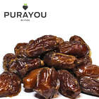 Dates Dried Whole Pitted A Grade -  250g, 500g, 1kg, 2kg, 5kg - FREE P&P