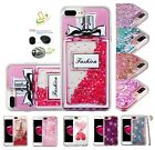 Apple iPod Touch 5 6 Gen Hybrid Bling Glitter Rubber Protective Case Cover +Hook
