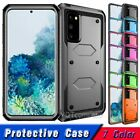 Внешний вид - Armor Shockproof Rubber Phone Hard Case Cover For Samsung Galaxy S6 Edge Plus