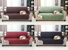 Внешний вид - SLIPCOVER REVERSIBLE SOFA PET FURNITURE COUCH PROTECTOR COVER, 1800 COUNT