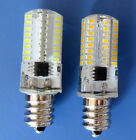 E12 C7 3W LED Light Fit PQ1500S Sewing Machine Lamp 64-3014 SMD Silicone Bulb
