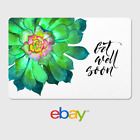 eBay Digital Gift Card Get Well Soon - Email Delivery