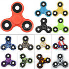 New Fidget Hand Spinner Finger Tri-Spinner Toy Autism ADHD EDC Stress Relief c1