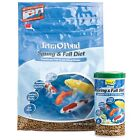 Tetra Pond Spring & Fall Diet 7.05oz 3.08lbs Fish Koi Food