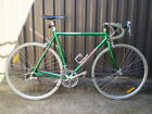 Road Bike Giant Peloton 8200 Sports,57cm Candy Green,Rare Bike,Bargain $300