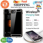 Qi Wireless Charging Receiver  Case Cover for iPhone 6 6+ 6s 6S+ 7 7+