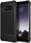 Samsung Galaxy S8 S8 Plus Caseology® [VAULT] Shockproof Rugged Amor Case Cover