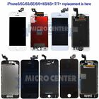 Replacement For iPhone 7 7 Plus LCD Display Touch Screen Digitizer Lens Assembly