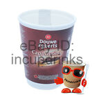 In Cup, Incup Drinks 12oz, 340ml Foil Sealed 2GO, Douwe Egberts Cappuccino
