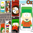 South Park Cover for Samsung Galaxy S8, Cute Design Painted Case WeirdLand