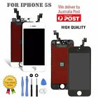 LCD Display Touch Screen Digitizer Assembly Replacement Parts for iPhone 5s AU