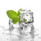 Clear 30pcs Fake Artificial Acrylic Ice Cubes Crystal Barwar Home Display Decor