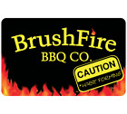 Kyпить BrushFire BBQ Co. Gift Card - $25 $50 or $100 - Email delivery на еВаy.соm