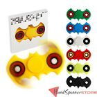 Bat Style Hand Fidget Toy ABS EDC Fidget Hand Spinner Tips for Stress Relief