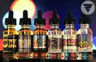 Boosted 30ml Premium Juice Fruity Flavor Made in USA