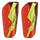 adidas F50 Pro-Lite Shin Guards High Energy/Electricity/Black X16988