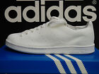 NEW AUTHENTIC ADIDAS Stan Smith Primeknit Shoes - White; BB3786