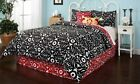 Vita Good Life 7pc Printed Reversible Comforter Set image