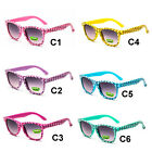 New Wayfarer Childrens Kids Girls Sunglasses UV400 UVA UVB Sun Protection Shades