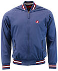 Mens Trojan Monkey Jacket - TR 8151 Navy Blue