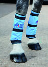 Shires Equi Cool Down Legwraps