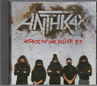 Anthrax - Attack of the Killer B's PA CD FASTPOST