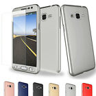 Genuine Ultra Thin 360 Full Body Protect Case Cover For Samsung Galaxy Note 5 4