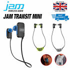 JAM TRANSIT  MINI BUDS WIRELESS EARBUDS BLUETOOTH SPORTS