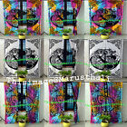 Dragon Tie Dye Curtains Wholesale Lot Tapestry Hippie Psychedelic Wall Hanging