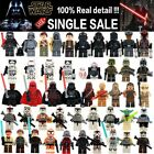 Star Wars Han Solo Kylo Ren Darth Vader Skywalker Fits Lego minifigures Minifigs $3.0 AUD