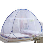 Double Door Zipper Pop Up Mosquito Net Folding Tent For Baby Adult Anti-mosquito