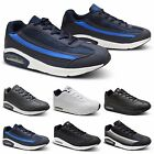 Mens Air Tech Shock Absorbing Casual Running Walking Trainers Jogging Shoes 7-12