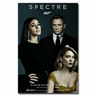 13673 James Bond 24 - Spectre Spy Shooting Movie Art Poster AU $67.95 AUD